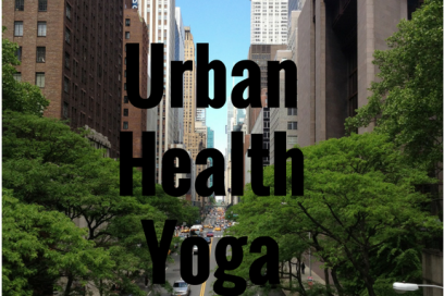 URBAN HEALTH YOGA
