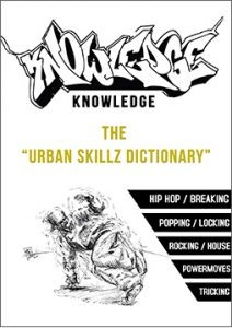 Cover Knowledge- The Urban Skillz Dictionary